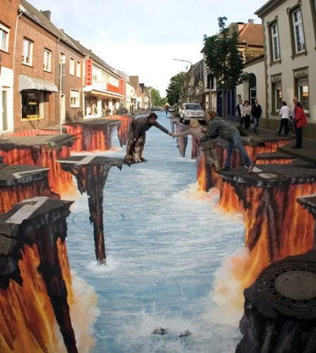 pintores urbanos